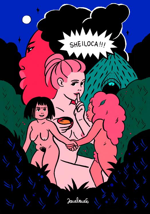 Sheiloca - Lovelove6