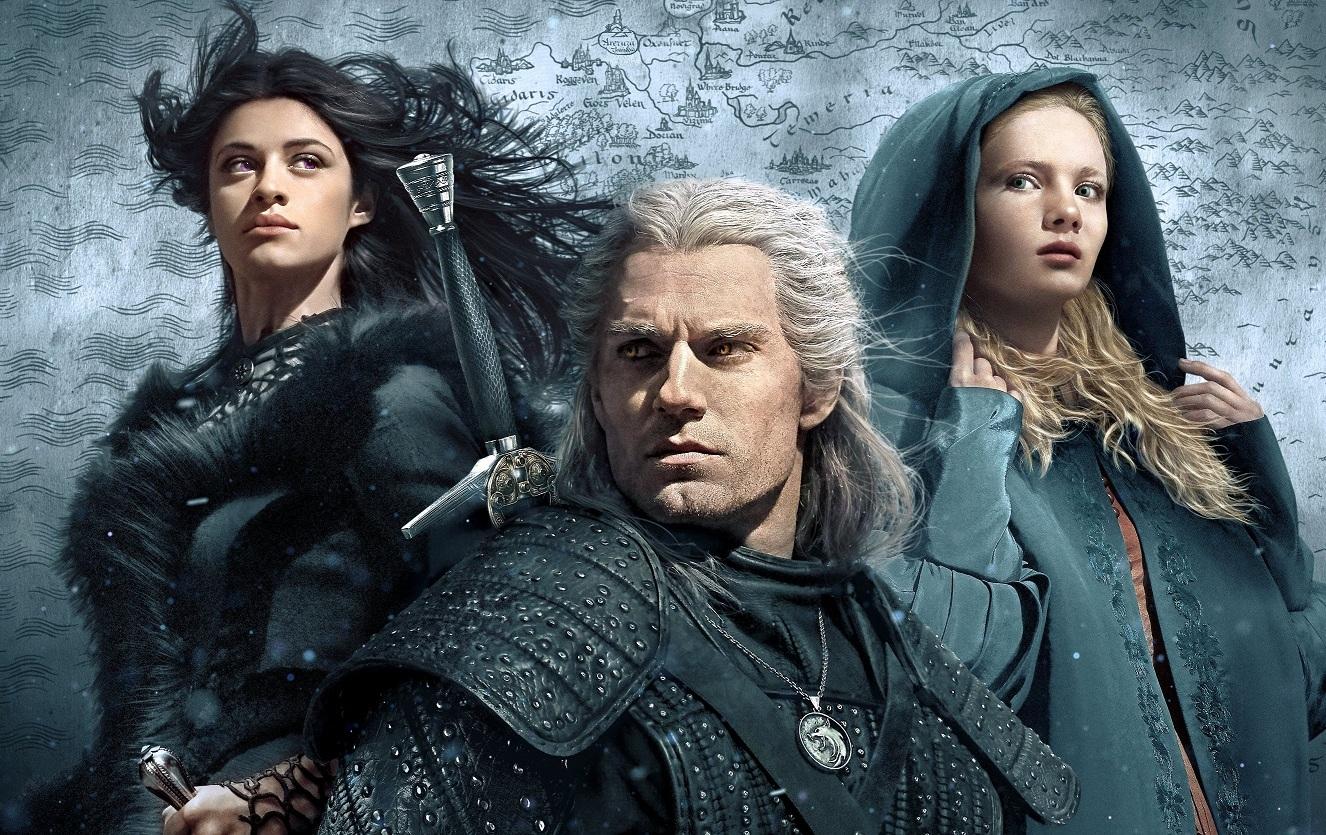 The Witcher: o mundo mágico e político na nova série da Netflix