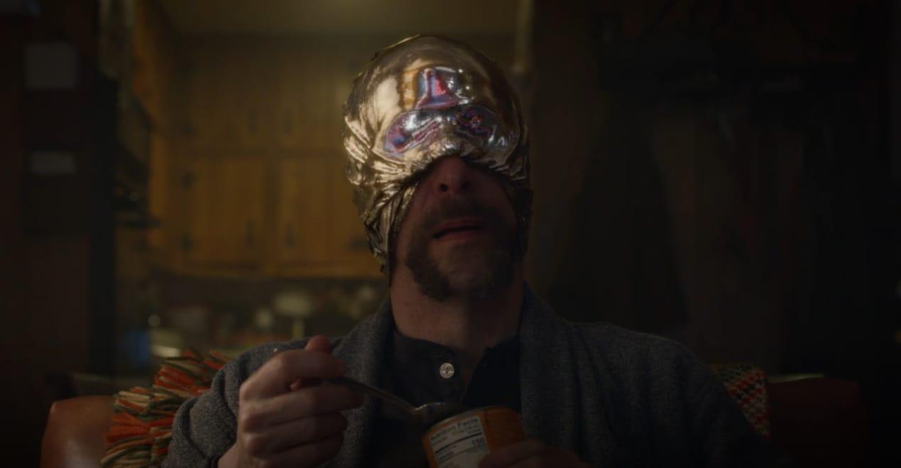 Watchmen – 1×05: Little Fear of Lightning