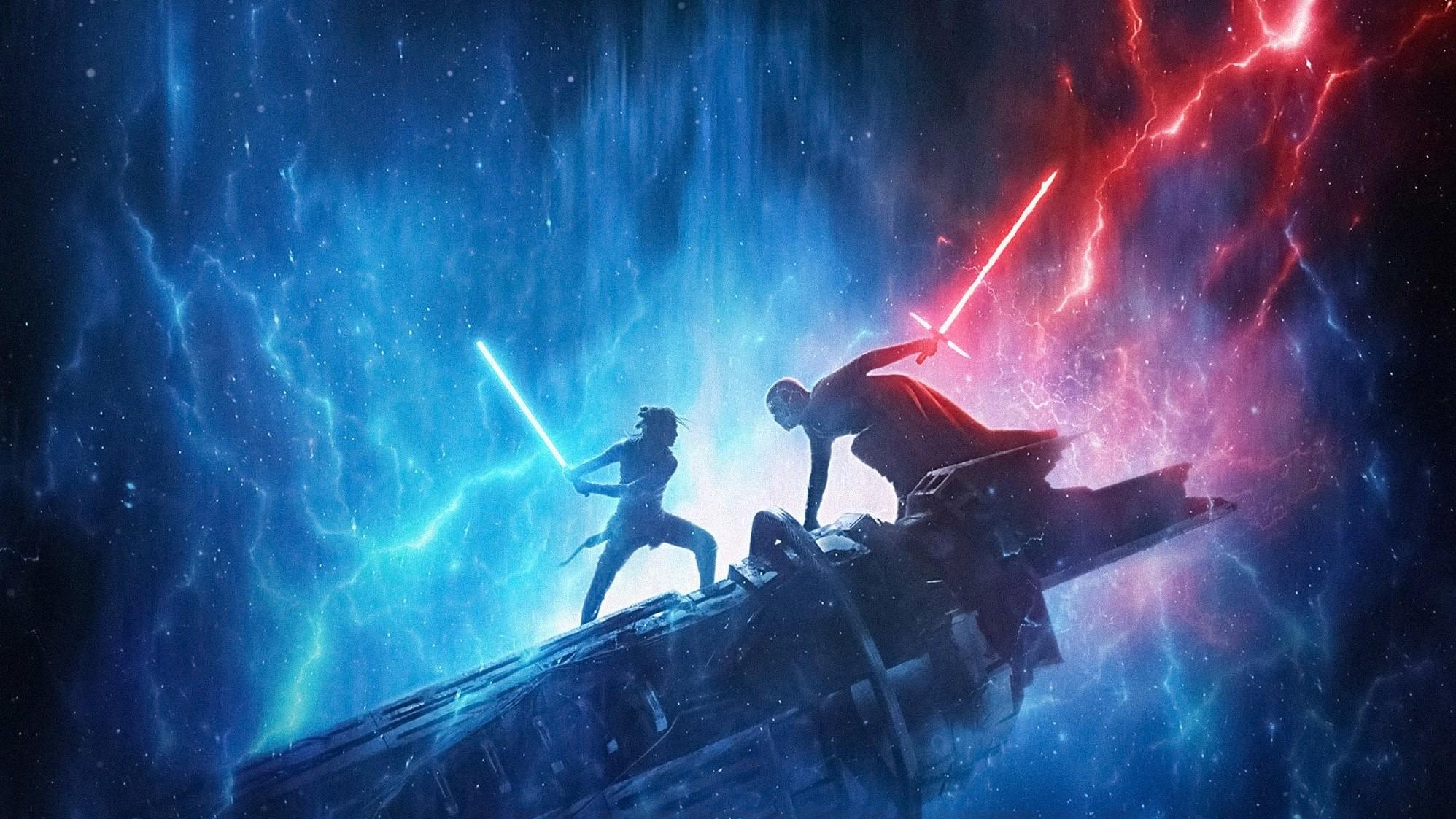 Star Wars: A Ascensão Skywalker – crítica sem spoilers