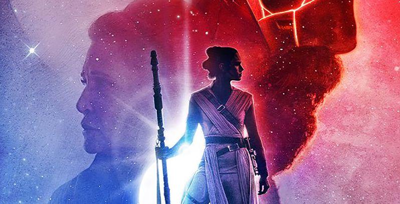 A Ascensão Skywalker
