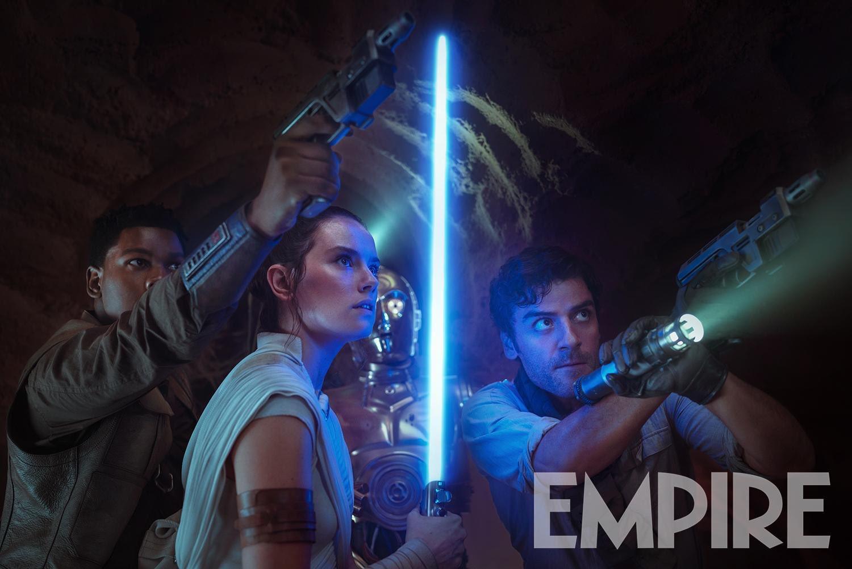 Star Wars: A Ascensão Skywalker - crítica sem spoilers