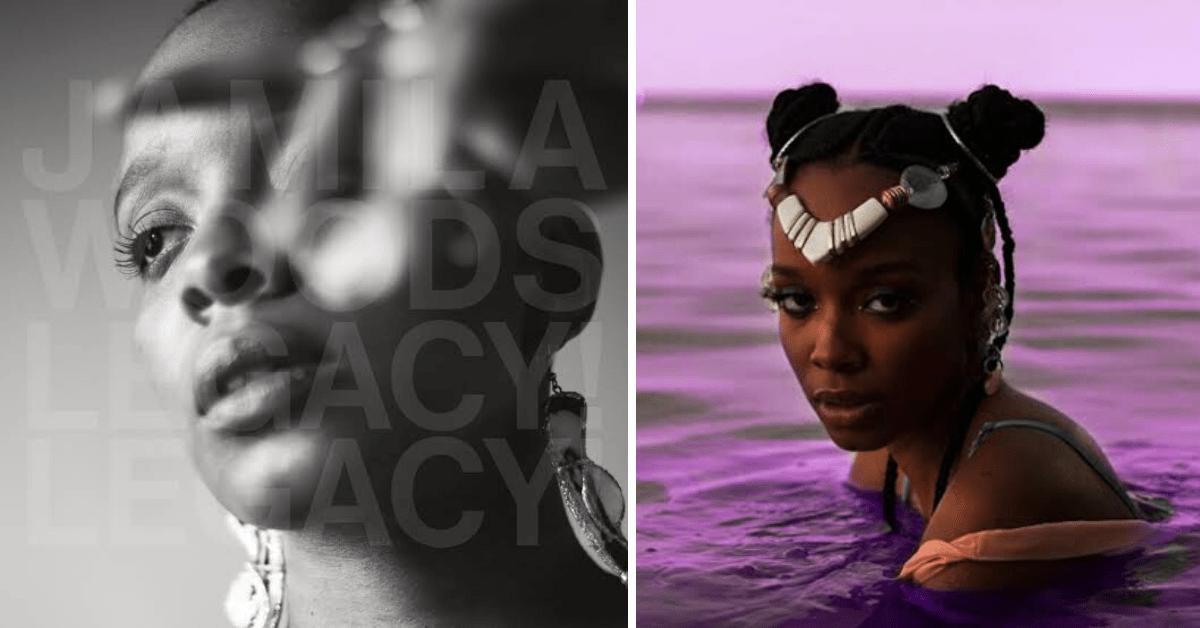 Legacy! Legacy! - Jamila Woods