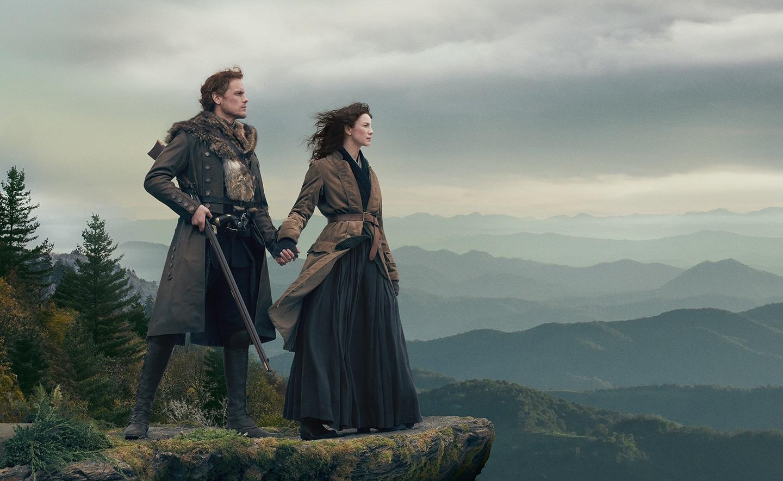 Outlander: 4ª temporada perde o seu brilho