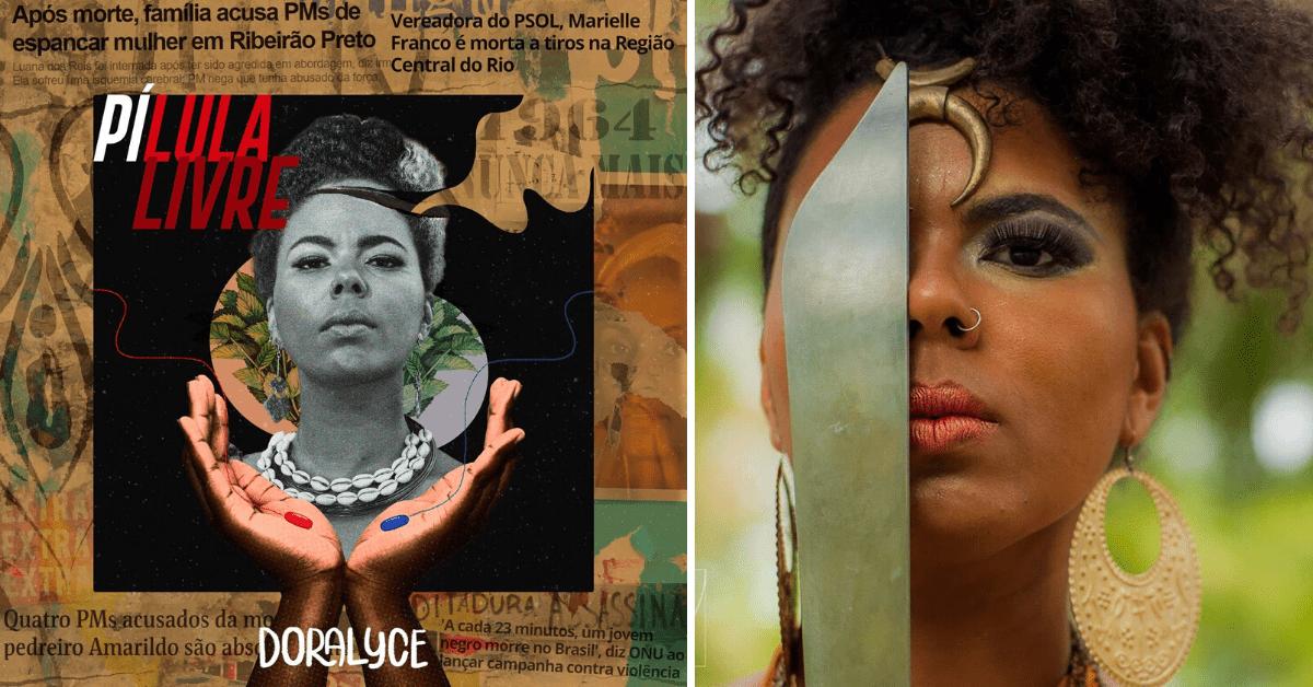 Pílula Livre - Doralyce: Os melhores álbuns de 2019