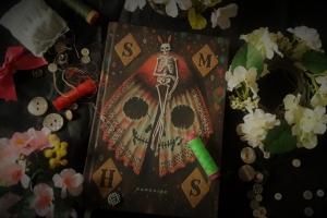 Seres Mágicos e Histórias Sombrias - resenha