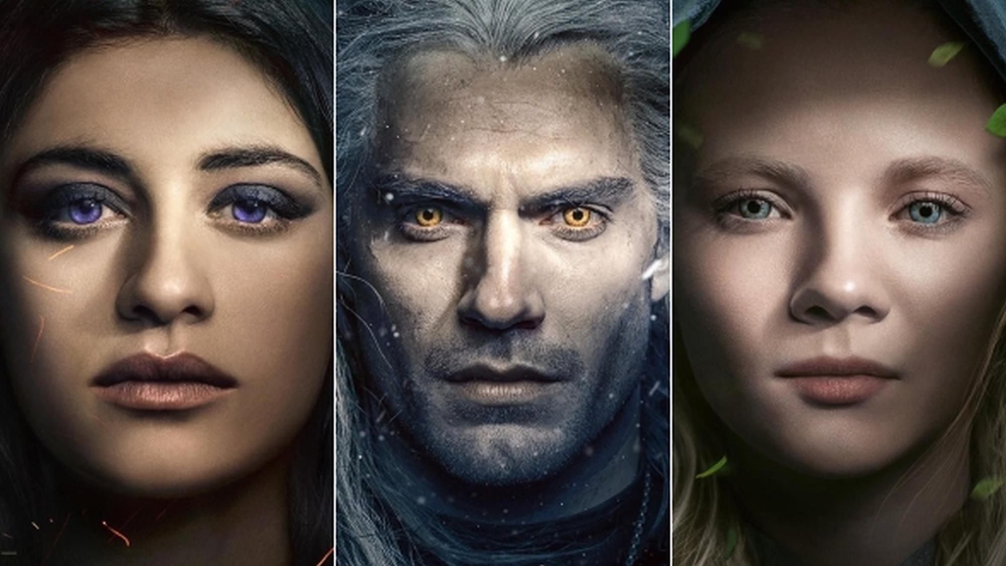 The Witcher: as mulheres no universo criado por Andrzej Sapkowski