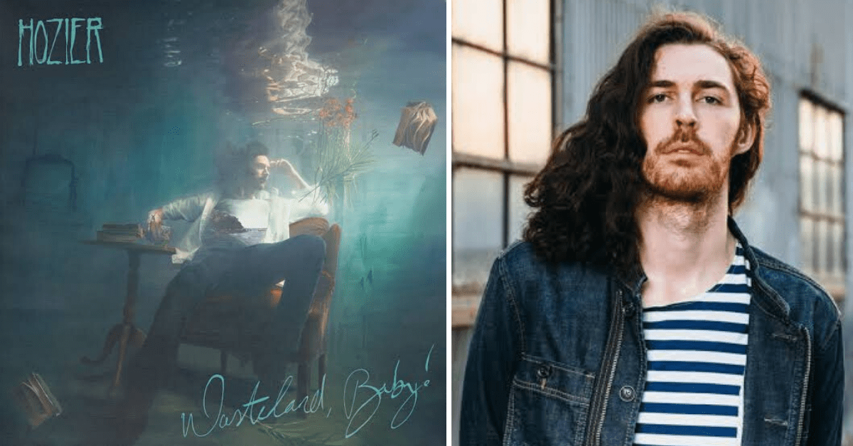 Wasteland, Baby! - Hozier: Os melhores álbuns de 2019