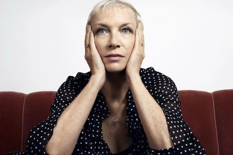 Annie Lennox: música, ativismo e mudança no mundo há 43 anos