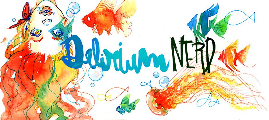 DELIRIUM NERD
