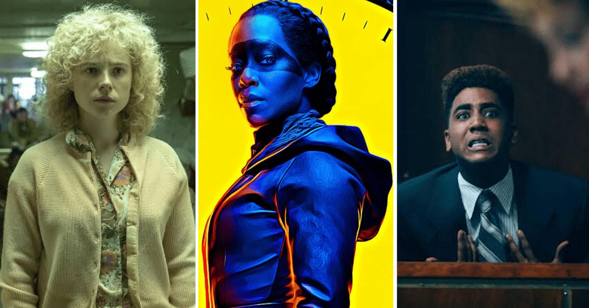 De Watchmen a Sintonia: as melhores séries de 2019