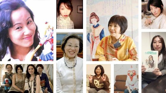 10 mulheres mangakás para iniciar no universo dos quadrinhos japoneses