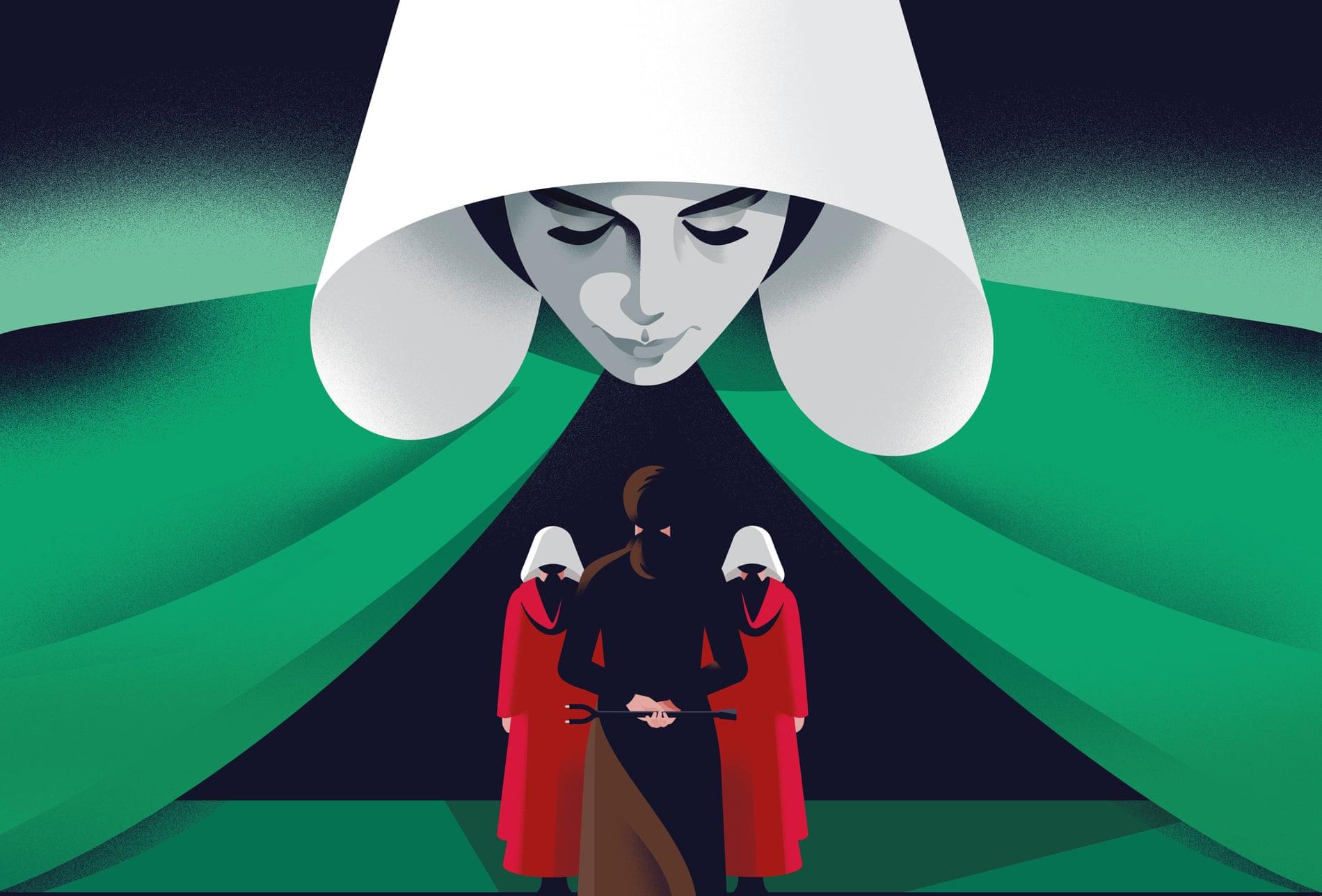 Os Testamentos, Margaret Atwood - resenha