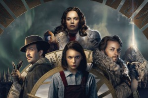 His Dark Materials - 1ª temporada