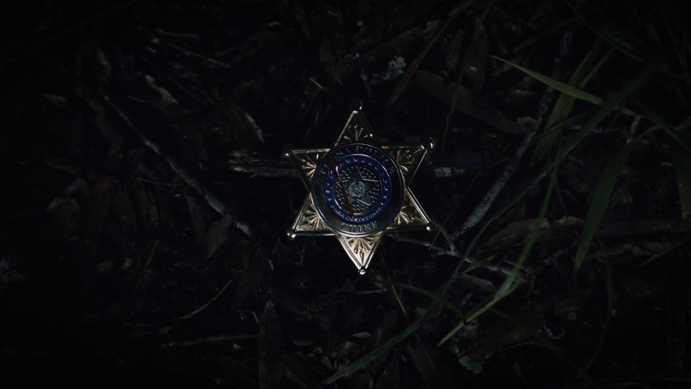 Watchmen, série da HBO
