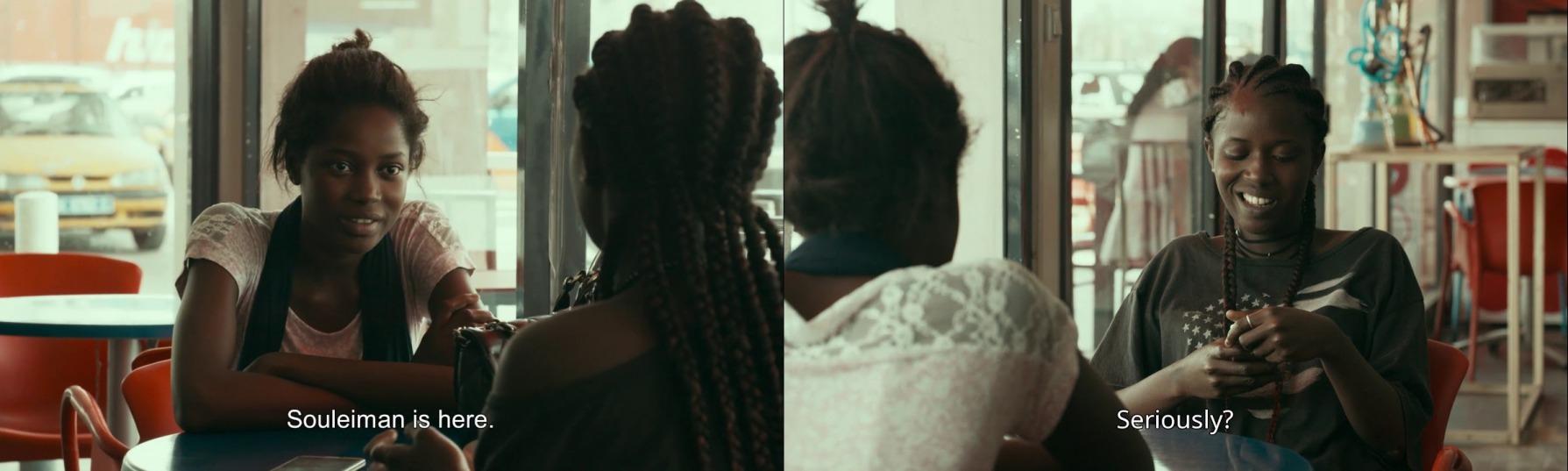 Atlantique (2019) crítica
