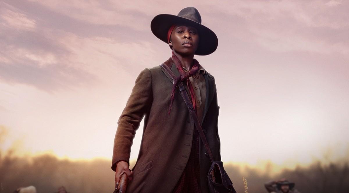 Harriet: uma rasa narrativa abolicionista