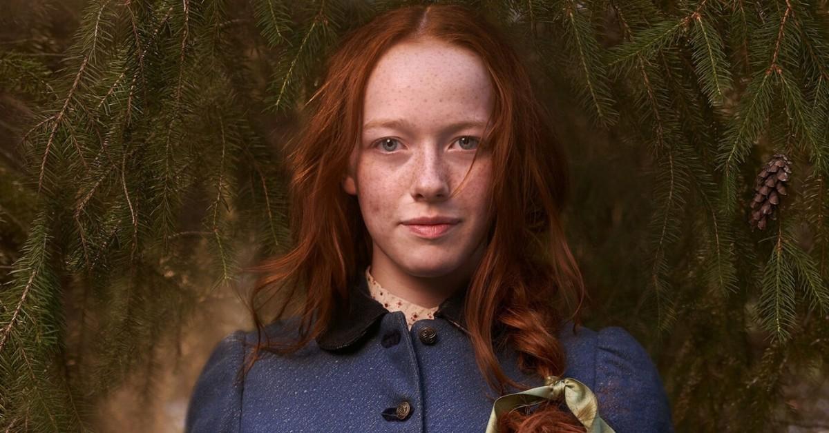 Anne With An E – 3ª temporada: usando a imaginação nos tempos sombrios
