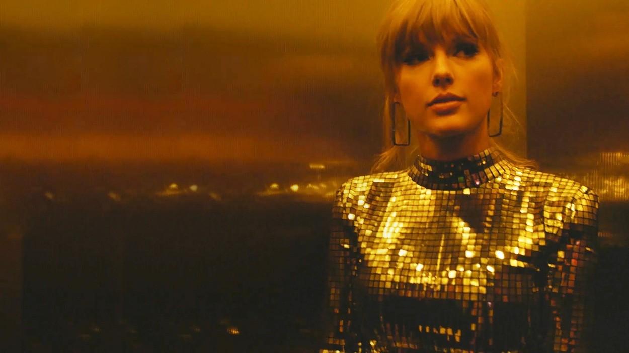 Miss Americana: feminismo e amadurecimento na jornada de Taylor Swift