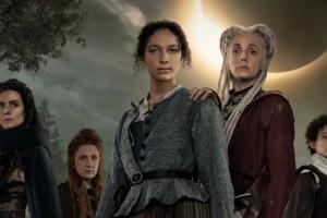 Luna Nera - 1ª temporada (crítica)
