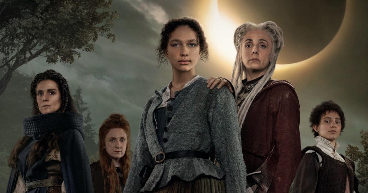 Luna Nera – 1ª temporada: caça às bruxas e fraqueza de enredos