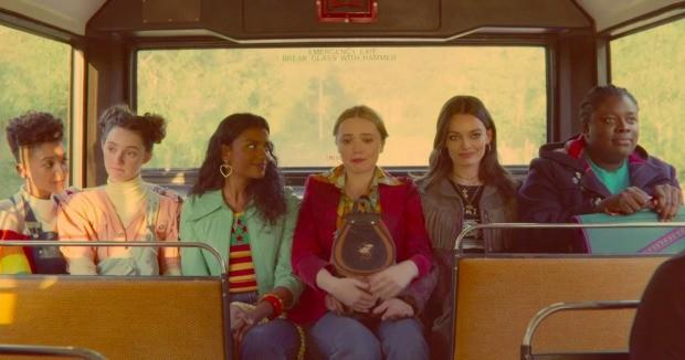 Sex Education 2ª temporada (crítica)