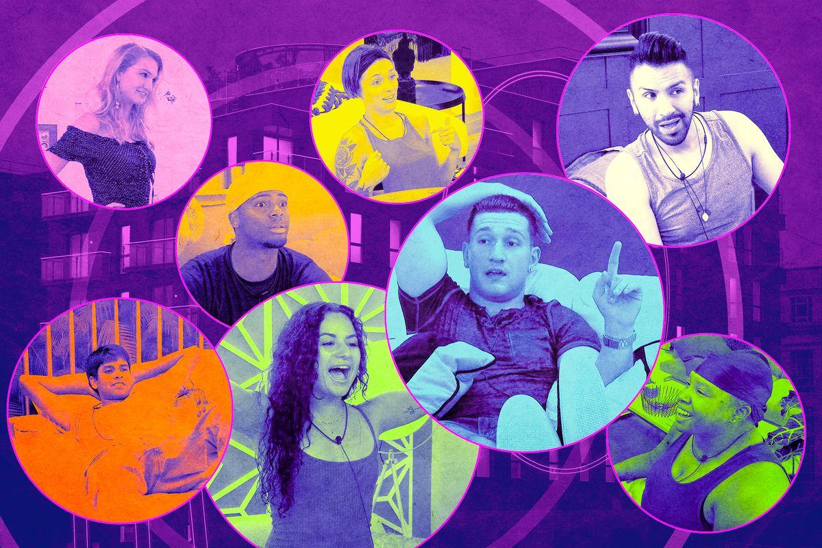 """Acertando em cheio na seleção dos participantes, """"The Circle"""" conta até com jogadores que odeiam redes sociais."""