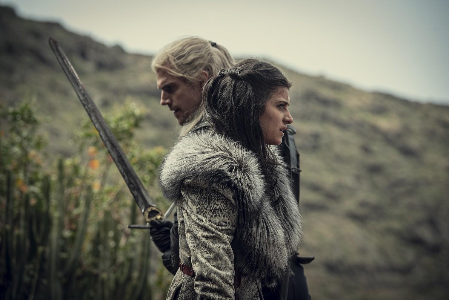 The Witcher – 1ª temporada: uma fantasia inclusiva mais valiosa que alguns trocados