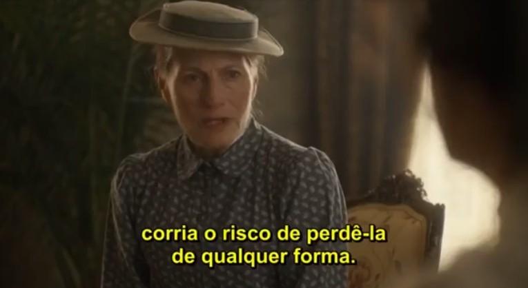 marila cuthbert 3 temporada