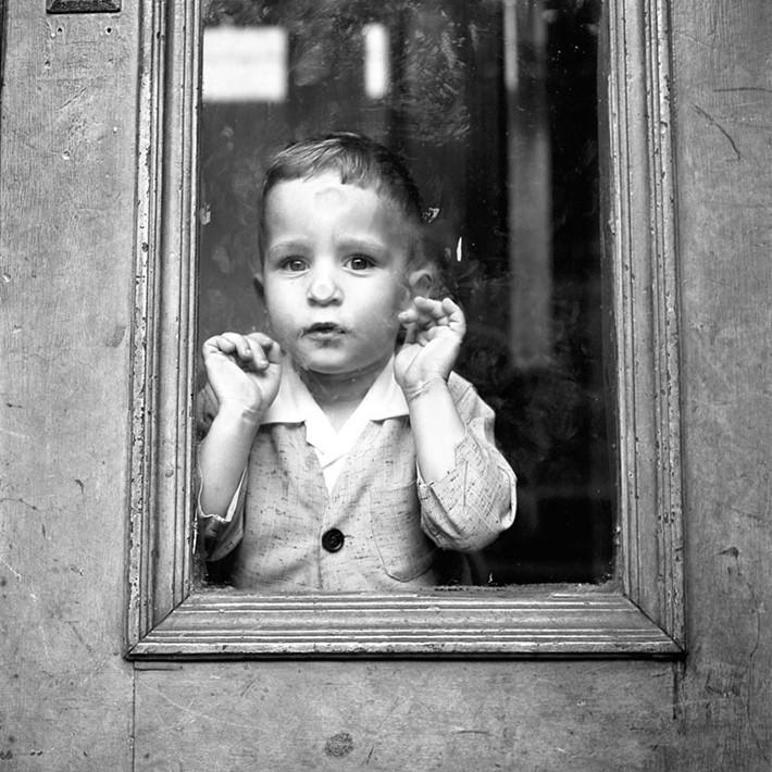 Fotografia de Vivian Maier