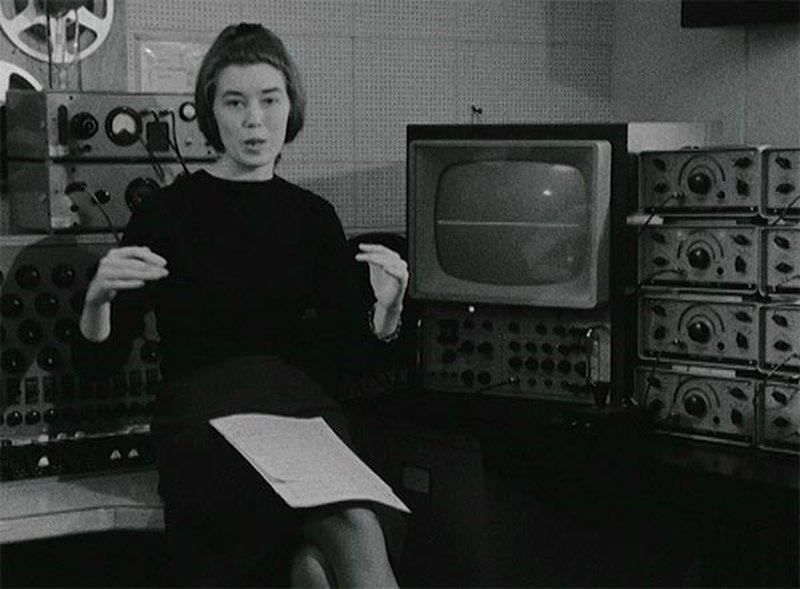 Delia Derbyshire: Doctor Who, música eletrônica e luta por igualdade