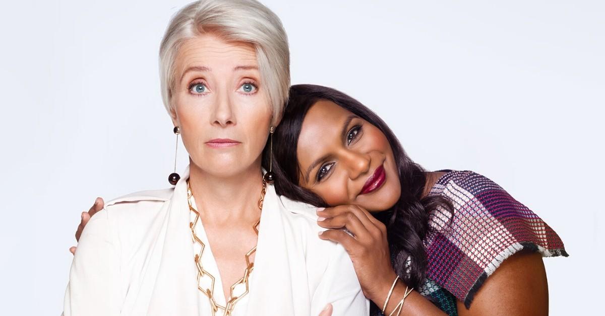 Late Night: uma comédia inteligente sobre ambientes de trabalho sexistas