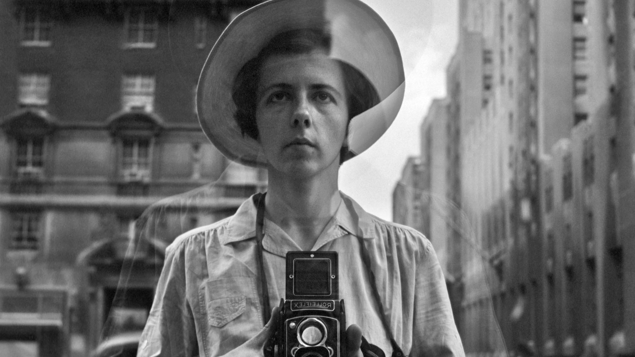 A interminável busca por Vivian Maier