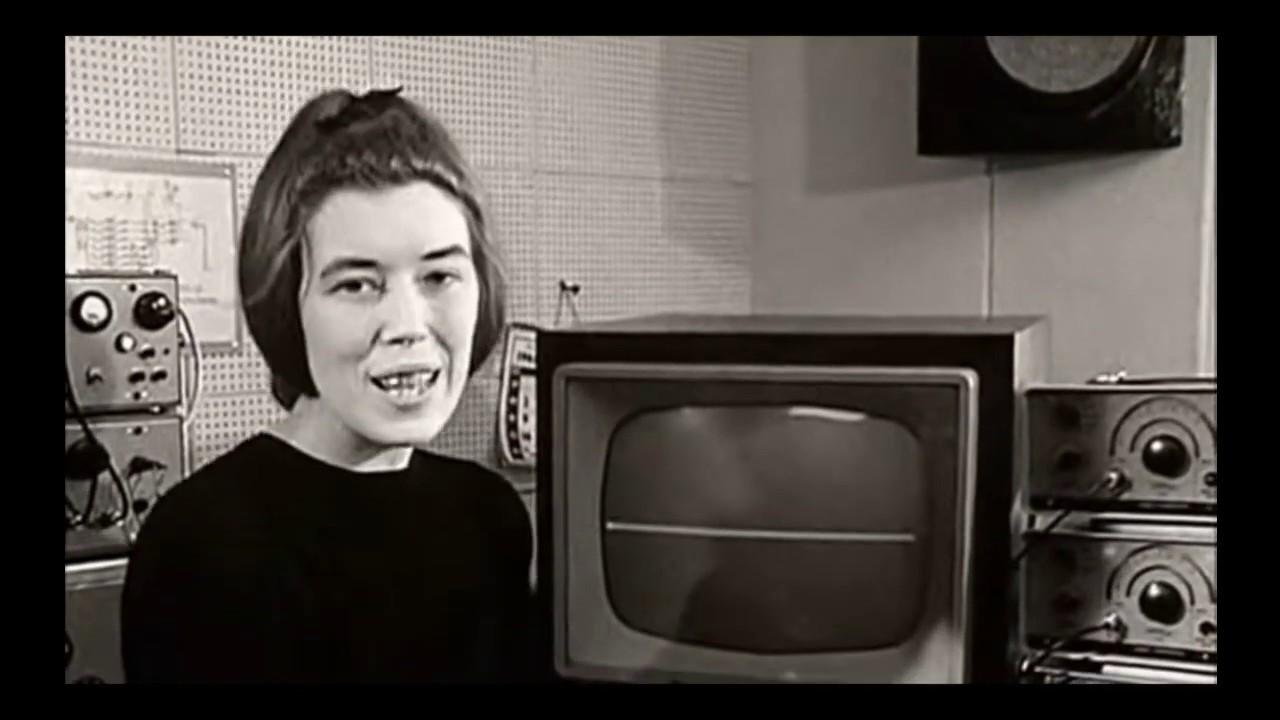 O legado imensurável de Delia Derbyshire