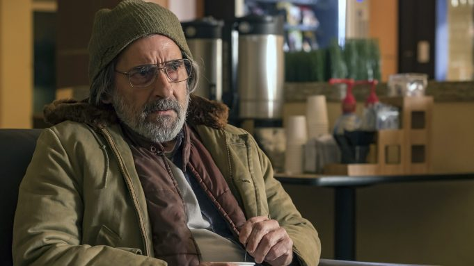 Nick (Griffin Dunne) em This is Us.