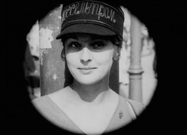 Mulheres na História do Cinema: Yuliya Solntseva