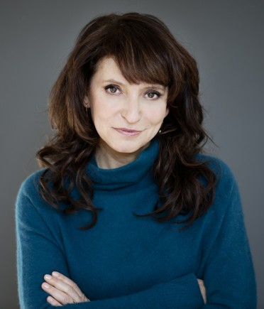 A diretora Susanne Bier.