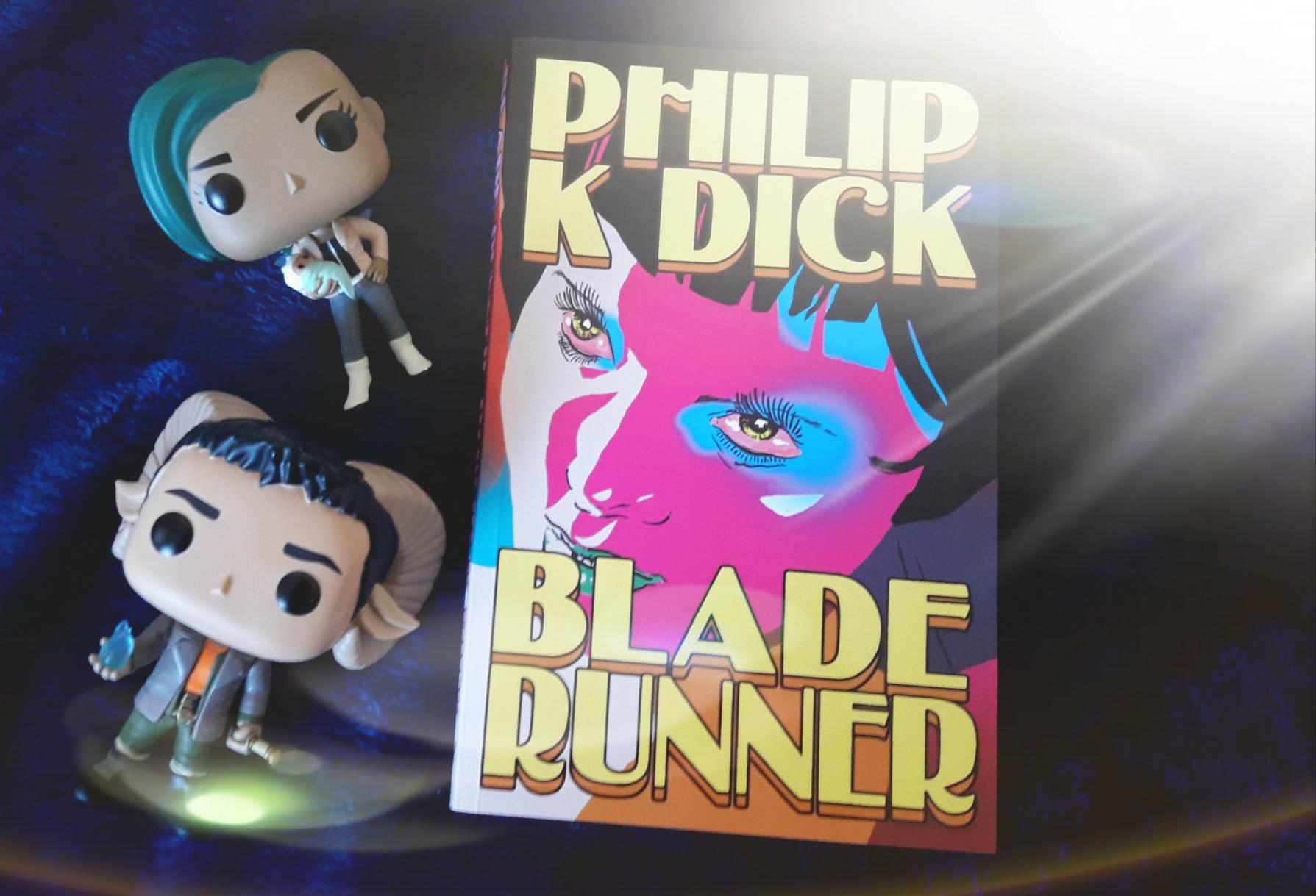 Blade Runner: as coisas elétricas também têm suas vidas