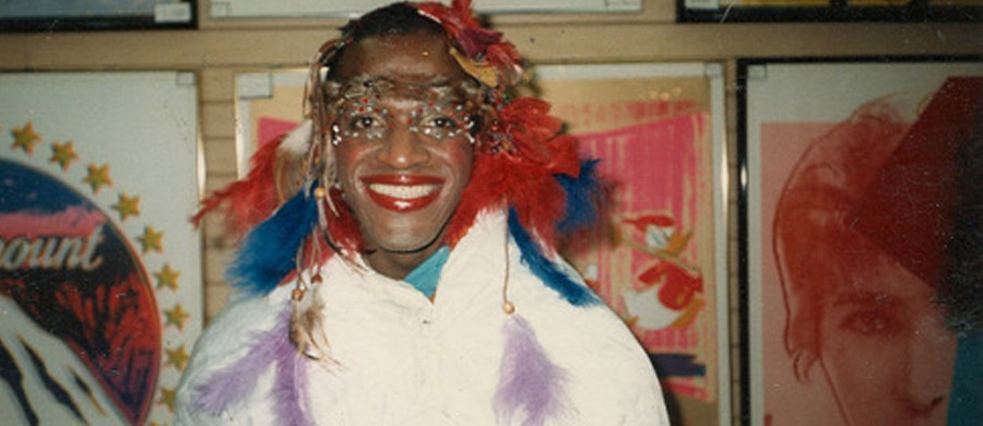 A Morte e a Vida de Marsha P. Johnson