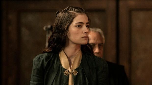 """As mulheres na quarta temporada de """"The Last Kingdom"""""""