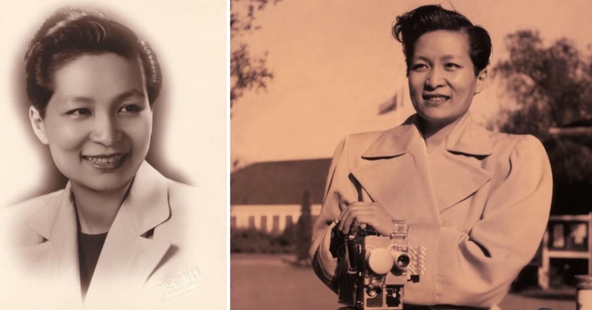 Mulheres na História do Cinema: Esther Eng