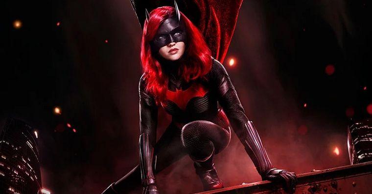 Batwoman – 1ª temporada: uma das melhores séries do Arrowverse