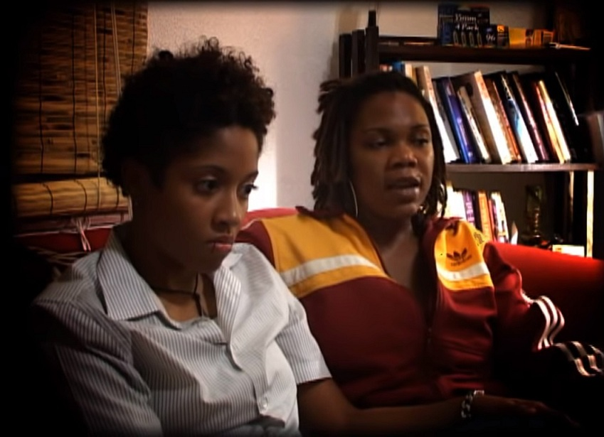 Black./Womyn: Conversations with Lesbians of African Descent (2008), de Tiona McClodden