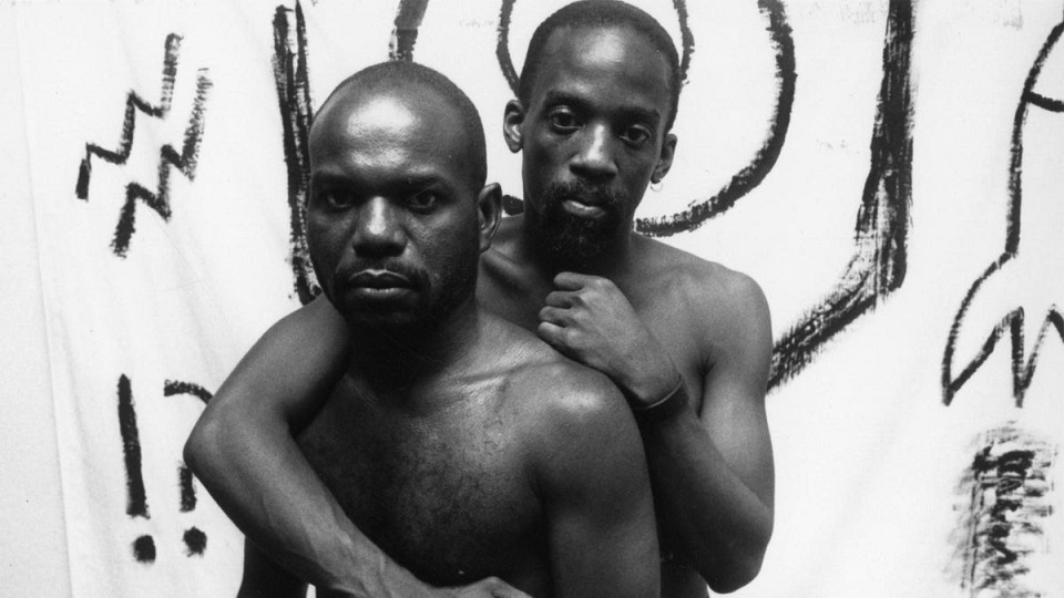 Línguas Desatadas (Tongues Untied, 1989), de Marlon Riggs