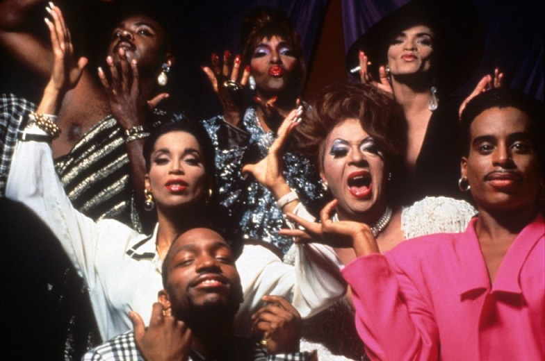 Paris is Burning (1990), de Jennie Livingston