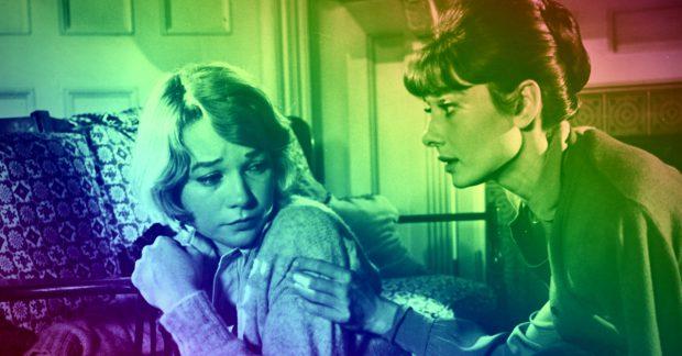 Infâmia a lesbianidade no cinema em tempos de censura