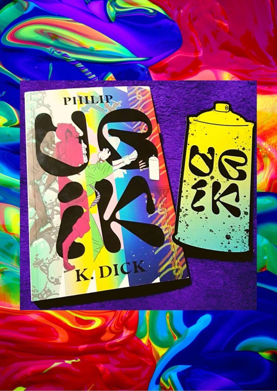 Ubik, de Philip K. Dick
