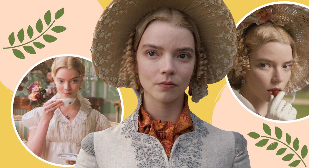 Emma: a modernização do clássico de Jane Austen que precisávamos