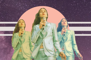 Weyes Blood soft rock mergulhado em nostalgia
