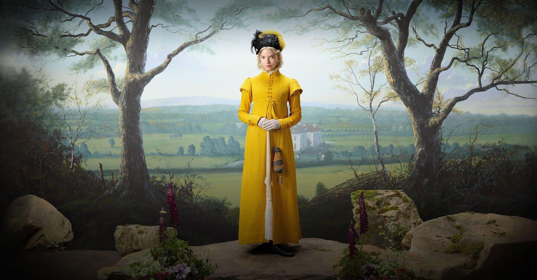 """""""Emma"""" de Autumn de Wilde é uma adaptação de sucesso de um clássico literário."""